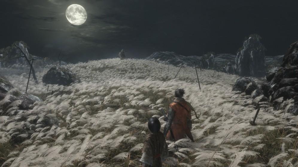 只狼:影逝二度免费试玩